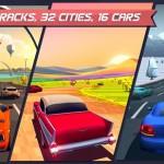 Android İçin Araba Yarışı Oyunu İndir – Horizon Chase – World Tour İndir Yükle