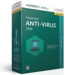 Kaspersky Anti-Virus 2016 İndir – PC İçin Antivirüs Programı İndir Yükle