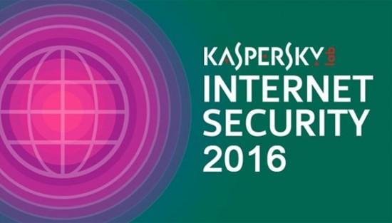 Kaspersky Internet Security - çoklu cihaz 2016