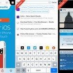 iOS İçin Firefox İndir – iPhone ve iPad İçin Firefox web browser İndir Yükle