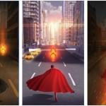 Android İçin Batman ve Superman Koşu Oyunu – Batman v Superman Who Will Win İndir Yükle