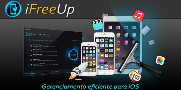iFreeUp