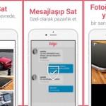 iPhone ve iPad İçin 2. El Eşya Alıp Satma Uygulaması – letgo: İkinci El Eşyaları Al ve Sat İndir Yükle
