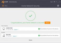 İnternet Güvenlik Programı – Avast Internet Security 2016 İndir Yükle