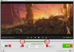 Hızlı Video Kesme ve Birleştirme Programı – Bandicut İndir Yükle
