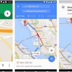iPhone ve iPad İçin Google Haritalar ve Navigasyon Uygulaması – Google Maps İndir Yükle