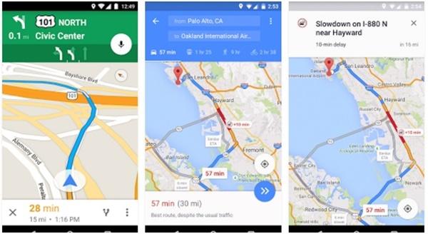 Google Haritalar - Google Maps