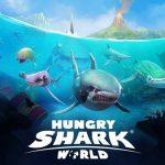 iPhone ve iPad İçin Popüler Köpek Balığı Oyunu – Hungry Shark World İndir Yükle
