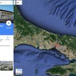 İnternetten Online Google Haritalar Servisi – Google Maps İndir Yükle