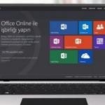 Ücretsiz İnternetten Ofis Uygulamalarını Kullanma – Office Online İndir Yükle
