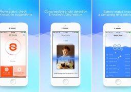 iPhone ve iPad İçin Antivirüs, Güvenlik ve Hızlandırma Programı – 360 Security – Antivirüs Boost İndir Yükle