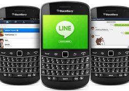 BlackBerry İçin Mesajlaşma ve Görüntülü Konuşma Uygulaması – LINE İndir Yükle Ücretsiz