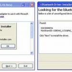 Bluetooth Sürücü Yükleme Programı – Bluetooth Driver Installer İndir Yükle