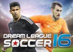iPhone ve iPad İçin Ücretsiz Futbol Oyunu – Dream League Soccer 2016 İndir Yükle