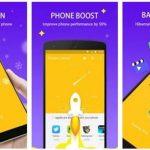 Android İçin Telefon Hızlandırma ve Temizleme Uygulaması – SuperB Cleaner (Boost & Clean) İndir Yükle