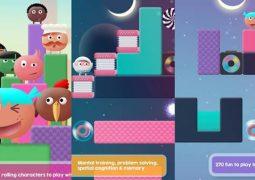 iPhone ve iPad İçin Çocuk Zeka Oyunu – Thinkrolls 2 İndir Yükle