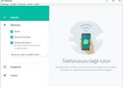 Mac Bilgisayar İçin WhatsApp Uygulaması – WhatsApp Mac İndir Yükle