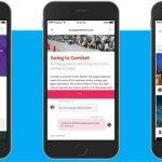 Android İçin Grup Oluşturma ve Paylaşma Uygulaması – Spaces İndir Yükle