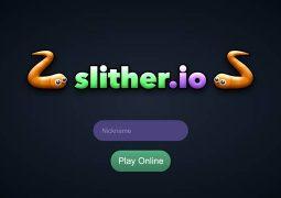 Tarayıcı Tabanlı İçin Agar.io Benzeri Yılan Oyunu – slither.io İndir Yükle