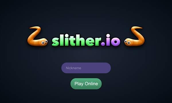slither.io oyna