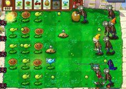 PC İçin Bitkiler ve Zombi Oyunu – Plants vs. Zombies İndir