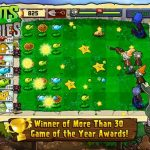Windows Phone İçin Bitkiler ve Zombi Oyunu – Plants vs. Zombies İndir Download