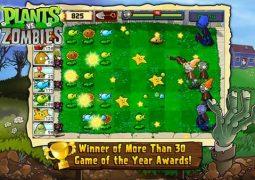 Windows Phone İçin Bitkiler ve Zombi Oyunu – Plants vs. Zombies İndir