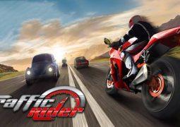 Windows Phone ve Windows 10 Mobile Motor Yarışı Oyunu – Traffic Rider İndir Türkçe