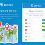 Opera İçin Yasaklı Sitelere Giriş Eklentisi – ZenMate for Opera İndir Donwload