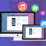 iPhone ve Andoid Telefonlar İçin PC Suite Programı – MoboPlay İndir Download