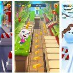 iPhone ve iPad İçin Konuşan Tom Altın Peşinde Oyunu – Talking Tom Gold Run İndir Download