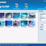 Resimden PDF Yapma Programı – Image To PDF İndir Download