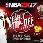 Gerçekçi En İyi NBA Basketbol Oyunu – NBA 2K17 İndir Download