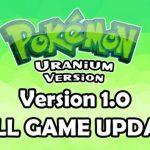 Windows PC İçin Pokemon Oyunu – Pokemon Uranium İndir Download