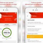 iPhone ve iPad İçin Vodafone Uygulaması – Vodafone Yanımda İndir Download