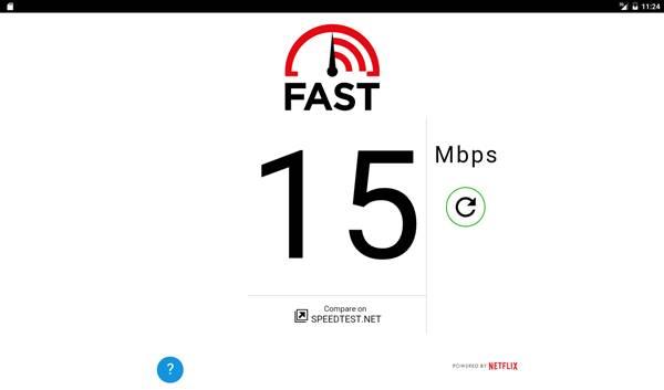fast-speed-test