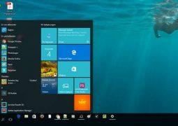 Windows 10 Yıldönümü Güncellemesi  – Windows 10 Anniversary Update İndir