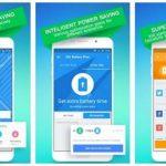 Android İçin Pil Tasarruf Uygulaması – 360 Battery – Battery Saver İndir Download