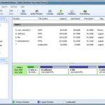 Ücretsiz Disk bölme Programı – AOMEI Partition Assistant Standard İndir Download