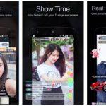 Android İçin Canlı Yayın Yapma Uygulaması – BIGO LIVE – Live Broadcasting İndir Download