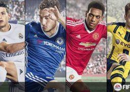FIFA 17 Demo İndir – PC İçin Fifa 17 Türkçe Ücretsiz İndir