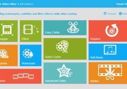 Ücretsiz Video Düzenleme Programı – Free Video Editor İndir