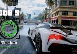 GTA 5 Redux Modu İndir – Grand Theft Auto: Redux İndir