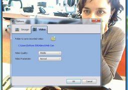 Web Kamerası İle Fotoğraf ve Video Çekme Programı – MyCam İndir