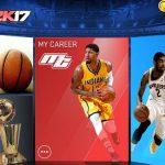 Android İçin En Gerçekçi Basketbol Oyunu – NBA 2K17 İndir Download