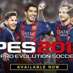 PC İçin PES 2017 Demo İndir – Pro Evolution Soccer 2017 Türkçe Ücretsiz İndir Download