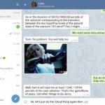 Windows PC İçin Güvenli Mesajlaşma Uygulaması – Telegram Desktop İndir Download