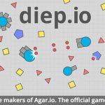 iPhone ve iPad İçin Agar.io Benzeri Tank Savaşı Oyunu – diep.io İndir Download
