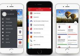 iPhone ve iPad İçin e-Devlet İndir – e-Devlet Mobil Uygulaması