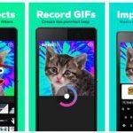Android İçin Gif Yapma Uygulaması – Giphy Cam. The GIF Camera İndir Download